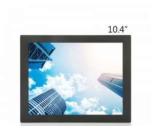 10.4 inch 500nit Full Optical Bonding EEIT Touch IC - PCAP Touch - JFC104CFYS.V0
