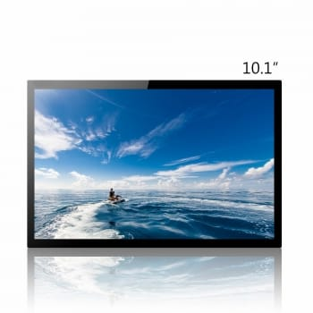 10.1 inch Touch Panel, LCD Touch Screen Display