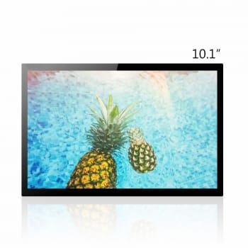 10.1 inch Touch Screen, Touch Screen Touch