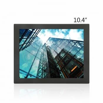 10.4 Touch Screen Panel, 3M Touch Screen -JFC104CMSS.V0