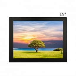 15 inch Capacitive touch screen - JFC150CFSS.V0
