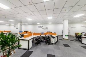 JFCVision's Office