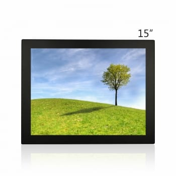 15 inch Projected capacitive touch screen - JFC150CFYS.V0