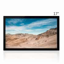 17 inch TFT touch screen - JFC170CFSS.V0
