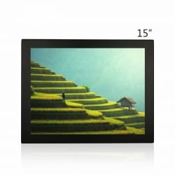 15 inch Capacitive touchscreens - JFC150CMYY.V0