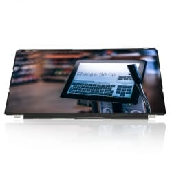 15.6 inch FHD 200nit With Touch Control Board - Touch Screen Manufacturer