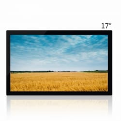 17 inch PCAP touch display panel- JFC170CMSS.V0