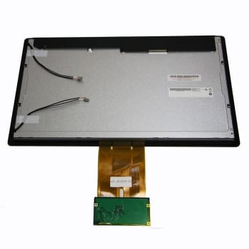 18.5 inch full view angle capacitive touch module - JFCVISION