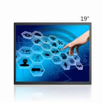 1600nits 19 inch PCAP Touch Screen Panel Manufacturers - JFC190CFYS.V1