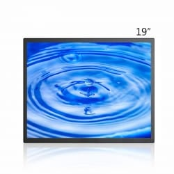 19 inch 1600 nits Capacitive Touch Screen Manufacturers - JFC190CMYY.V1
