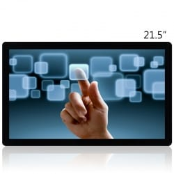 21.5 inch USB Capacitive Touch Screen Manufacturers - JFC215CTYJ.V4