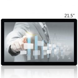 3M Capacitive Touch Screen for POS Monitor - JFC215CMSS.V0
