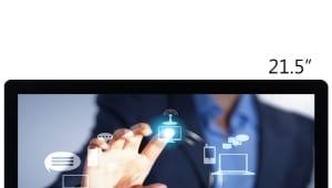 21.5 inch LCD Panel for Touch Screen Information KIOSK - JFC215CFSS.V0