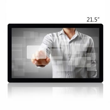 3M Capacitive Touch Screen 21.5 inch - JFC215CMSS.V1