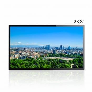 23.8 inch PCAP Touch Screen - JFC238CFSS.V0