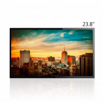 23.8 inch Projected Capacitive Touch Screen - JFC238CFYS.V1