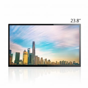 23.8 inch touch screen monitor - JFC238CMSS.V1