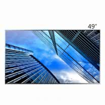 49 inch FHD projected capacitive touch screen manufacturers - JFC490CMYY.V01