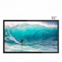55 inch Interactive Touch Screen - JFC550CMSS.V0