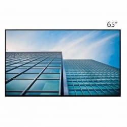 65 inch Touch Screen - JFC650CMBS