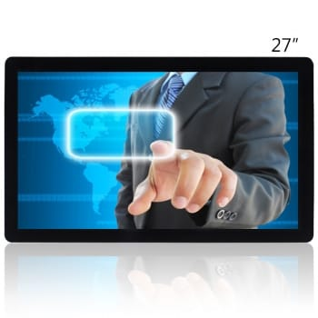 27 inch Capacitive Touch LCD Panel - JFC270CFYS.V0