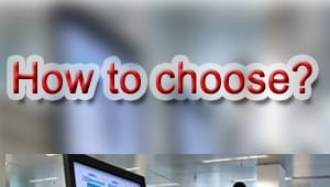 How to Choose the Interactive Touch Screen KIOSK That Companies Need?