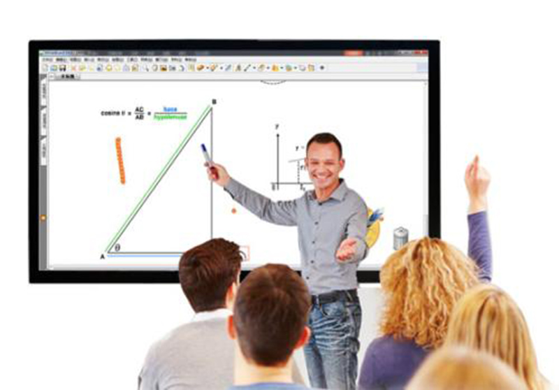 lcd touchscreen whiteboards
