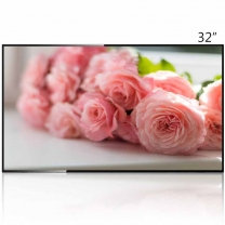 32 inch 700 nit FHD 10 point capacitive touch screen