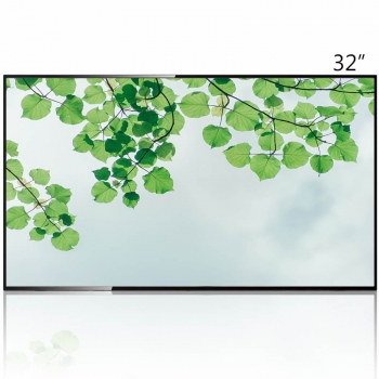 4K 32 inch 10 Point Multi Touch Screen For Industrial - JFC320CFSS.V1.2