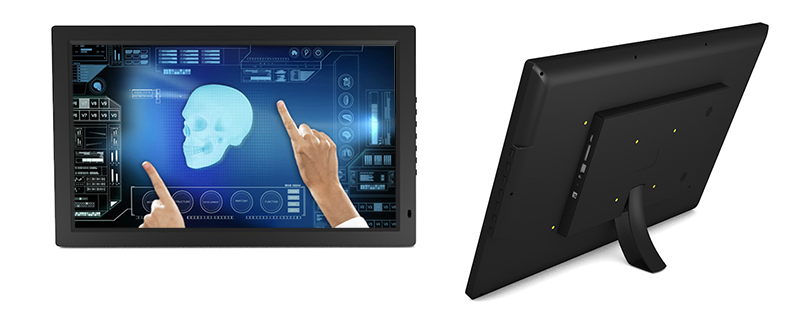 Touch Screen Technology Advantages