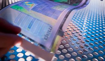OLED panels