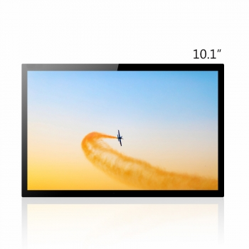 10.1 inch 350nit 1280*500, 10 Points TFT Capacitive Touchscreen