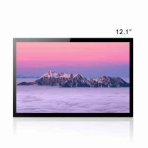 12 inch 500nit 10 Point Full Optical Bonding LCD Touch Screen - JFC121CFYS.V3