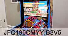 19 inch Capacitive Bar LCD Panel JFC190CMYY.B3V5 for Amusement Machine