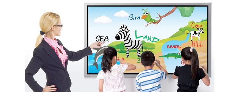 65 inch interactive whiteboard