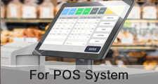 TFT Touch Screen for POS System - JFCVision
