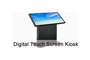 Touch Screen Module for Digital Touch Screen Kiosk