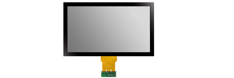 Multi-touch screen technology