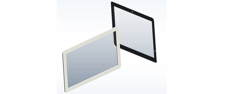 capacitive touch screens manufacturer - JFCVision