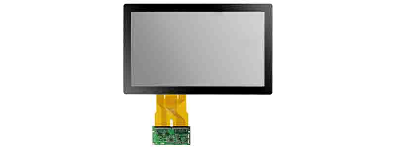 capacitive touch screens - JFCVision