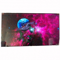 55 inch OLED Screen Display For LG Display - LW550PUL-HLA3