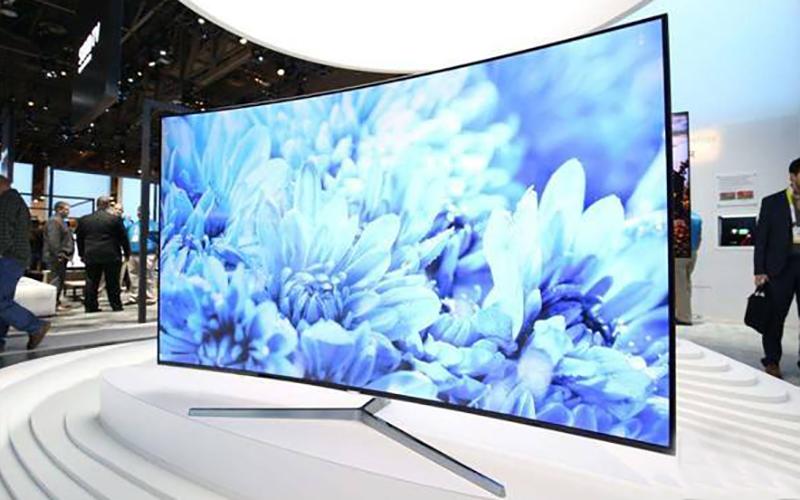 8K display, 8K UHD
