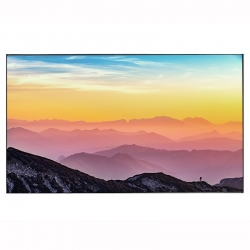 55 inch Outdoor LCD Displays LTI550FN01 For Digital Signage