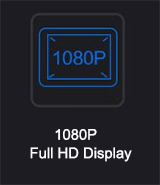 1080 P Multi Touch Monitor