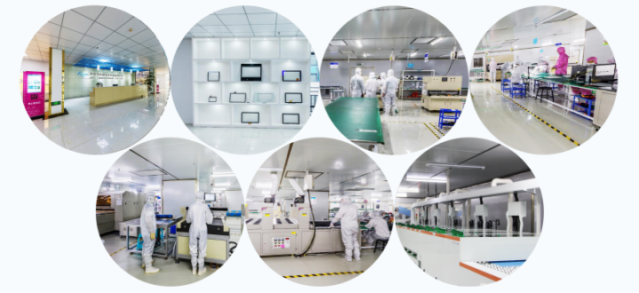 Factory - 43 inch LCD Screen Panel, LCD Panel Supplier