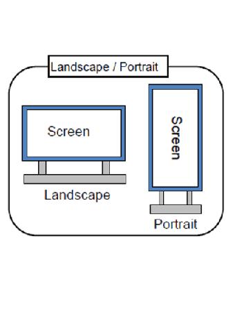 Outdoor LCD Display - LTI460HF01
