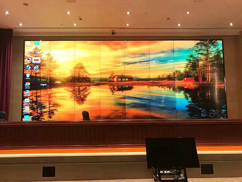 LCD Panel, LCD Video Wall