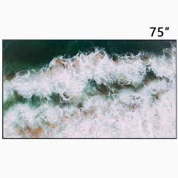 LG 75 inch 4K 410nit - LC750EQN-FJA1- Largest LCD Panel Manufacturers