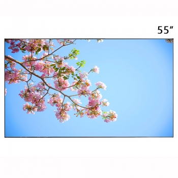 LG 55 inch 1.8mm 500nit LCD Display Wall - LD550DUN-TKA1