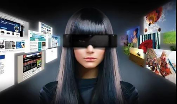 Head-mounted display panel